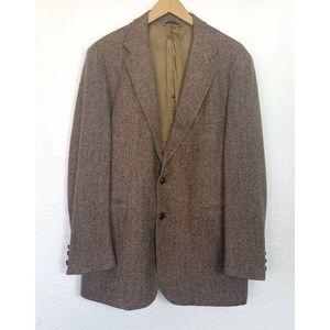 Vintage Tailored Classics by Levi Strauss Blazer